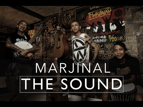 THE SOUND - Marjinal  (Part 1)