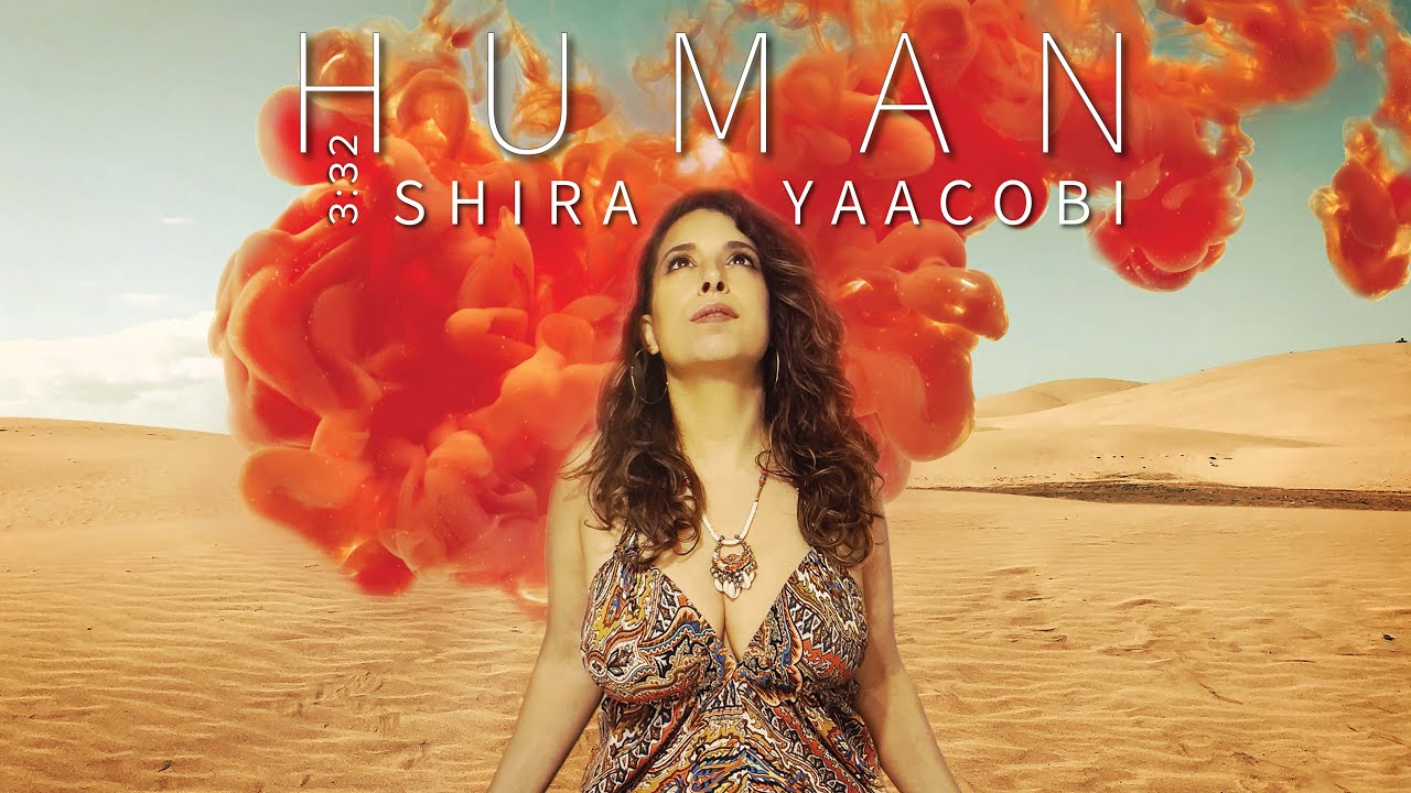 Review: Shira Yaacobi - Human