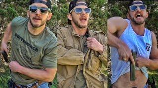How To Conceal Carry Like a Boss thumbnail