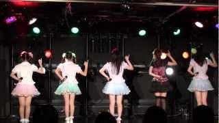 2012/07/15 Live House 新潟SHOW! CASE!! RYUTist Live #52~ 【 祝!わ...
