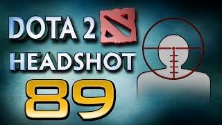Dota 2 Headshot v89.0