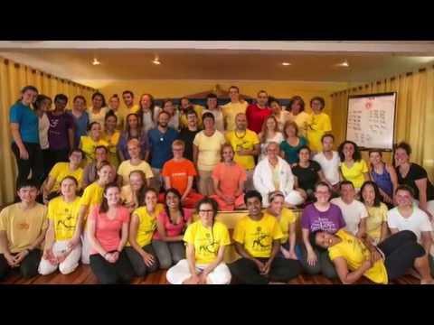 Sivananda Ashram Yoga Ranch June TTC 2016 Video