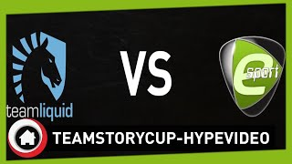 Hype Video - Acer TeamStory Cup powered by Intel Season 3 Finals!