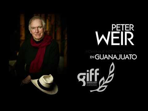 Peter Weir  Homenaje Internacional