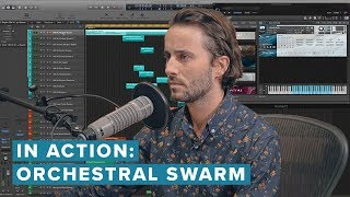 Orchestral Swarm: In Action