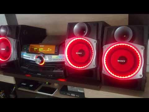 """Sony ZUX9 Com LED Nas Caixas Alan Walker """"Routine""""se Inscreva No Canal Mais Vídeos Na Descrição⬇️⬇⬇️"""