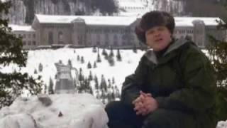 The Real Heroes of Telemark: Ray Mears part 1