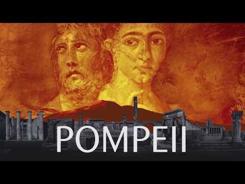 Pompeii 101: Science and Technology