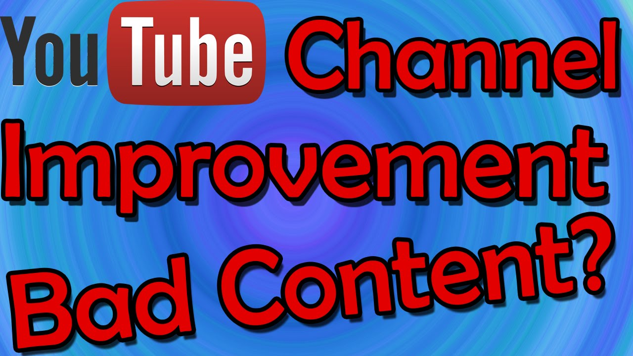 Download Why Your Content Is Bad And How To Fix It- EP2 Of YouTube Channel Improvement