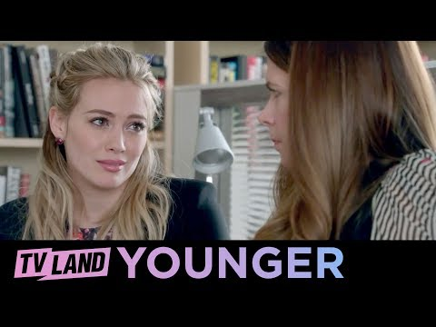Younger: Kelsey's A Real Friend