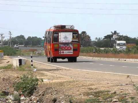 NH7 Madurai - Kanyakumari Highway