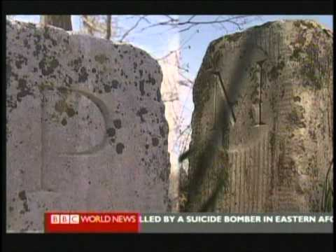 BBC news: Civil War Series The Invisible Divide