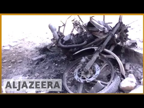 🇸🇾 Syria intensifies offensive to retake Deraa | Al Jazeera English
