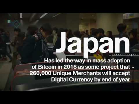 Japan: Tangem To Release Physical Bitcoin 'Bank Notes'