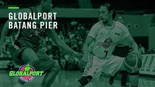 PBA Season 43 Preview: Globalport Batang Pier 2017 Video