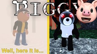 ROBLOX PIGGY 2 CONFIRMED BY MINITOON.. (Doggy's Funeral)