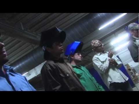 """Texas Genuine"" at MC: Welding Technology"