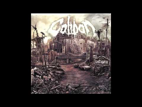 Caliban - Ghost Empire - Full Album (2014)