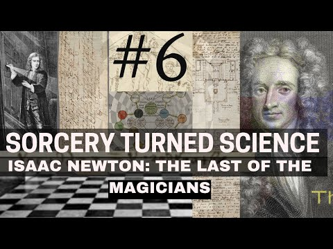 "The Rebelcast#6 ""Sorcery Turned Science""with Hassan Ismail