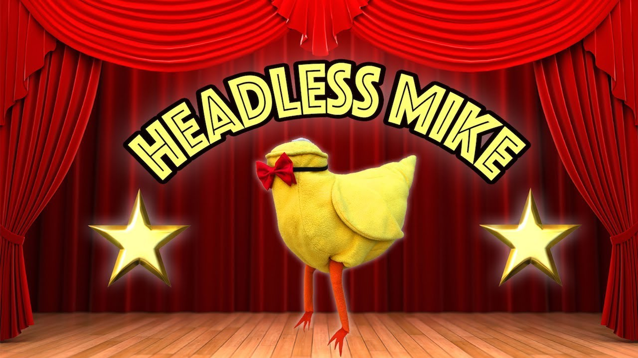 Mike The Headless Chicken Youtube