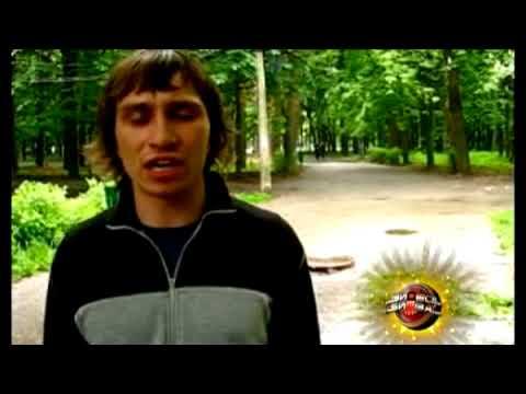 ВидеоБитва. Гости города - Осенний лес