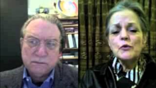 Leuren Moret: Flight 370 was US demo for Putin; Patent scam; Payback for Tribunal vs Israel, US/UK