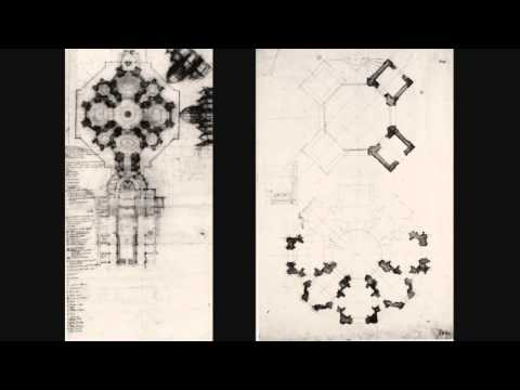"""Lecture: Erika Naginski, """"Impossible Design: Porsenna's Tomb and French Visionary Architecture"""""""