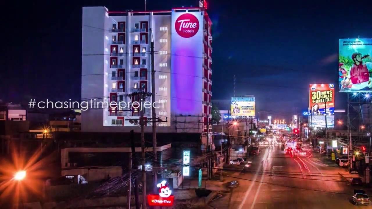 Tune Hotel Cagayan De Oro Timelapse Youtube