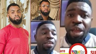 Manasseh Sends Strong Wαrning to Rev Obofour & his Daughter, Reveαls how they αttacked him