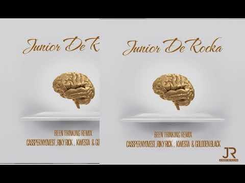 Junior De Rock  Been Thinking Remix Ft Cassper Nyovest,Ricky Rick And Kwesta