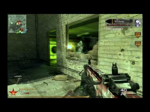 Modern Warfare 2 - Upload Test HD