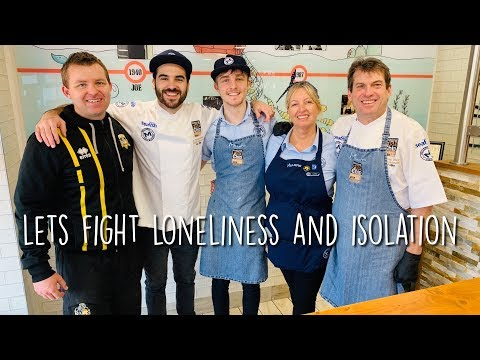Millers Fish & Chips X York City Knights Foundation