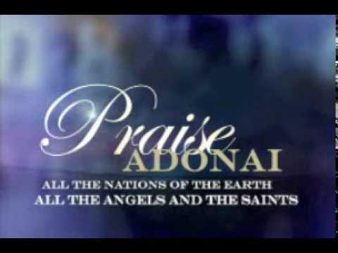 PAUL BALOCHE - HOSANNA (PRAISE IS RISING) LYRICS