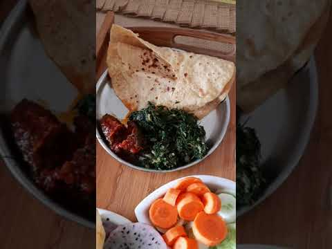 Eat like a king 😊    Healthy Indian Breakfast Recipes #2