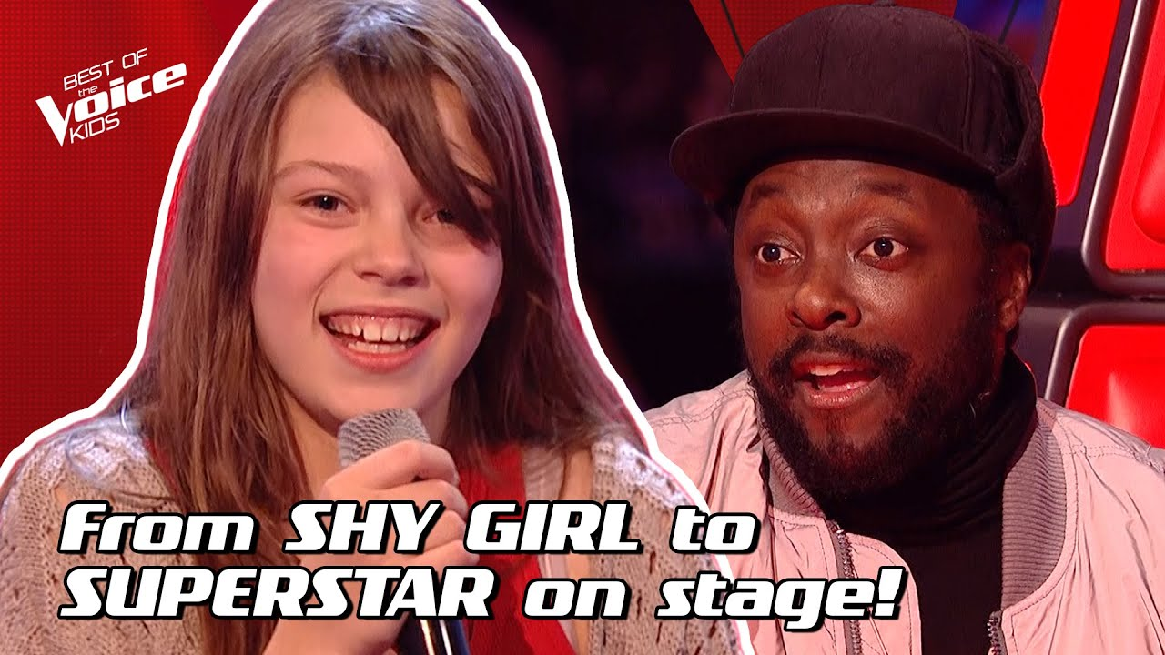 Download Courtney sings 'Nutbush City Limits' by Ike & Tina Turner | The Voice Stage #28