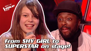 Courtney sings 'Nutbush City Limits' by Ike & Tina Turner | The Voice Stage #28