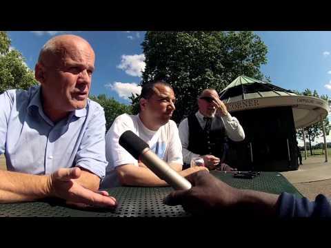 The Bunker Report episode (3) part1