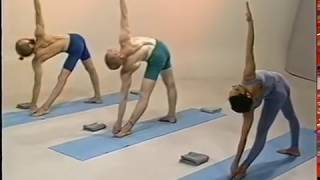 Primary Series Ashtanga with Sri K. Pattabhi Jois(1993 Yoga Works Productions video of the Ashtanga Yoga Primary Series with Sri K. Pattabhi Jois. Students: Chuck Miller & Maty Ezraty ..., 2012-03-04T13:49:27.000Z)
