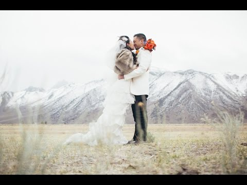 Neil and loida wedding