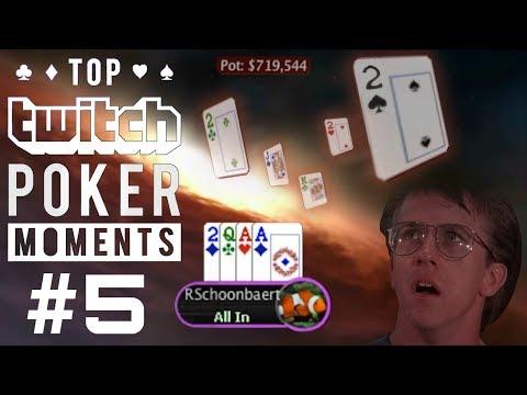 5 покер