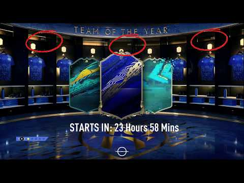 FIFA 20 - 3 INSANE TOTY CARDS LEAKED BY EA!!