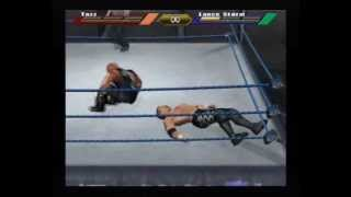 Wrestlemania 18 Gamecube All Finishers