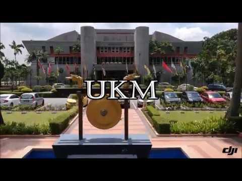 Universiti Kebangsaan Malaysia (UKM), Bangi | DJI Spark