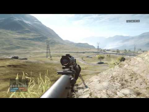 Sorry i ruined Basic training, guys -BF4 MILSIM-