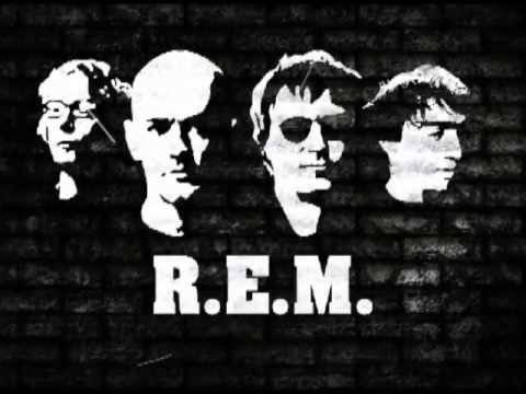 R.E.M. - Green Grow The Rushes