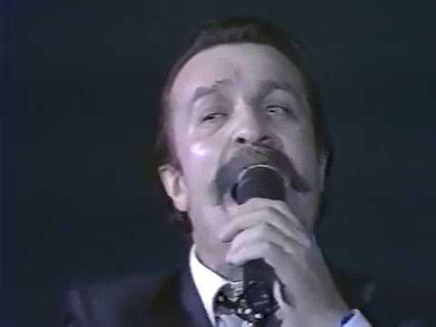 Вилли Токарев - концерт в Москве (1989 г.) Вторая часть