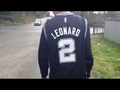 NBA FITS! | How I Style Basketball Jerseys