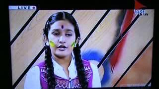 KE JENO AABIR CHHORIYE DILO Tiyasa Live