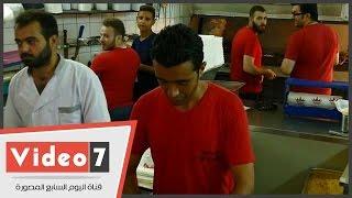أعزاء قوم لم يُذلوا.. قصص نجاح 4 شباب سوريين فى مصر