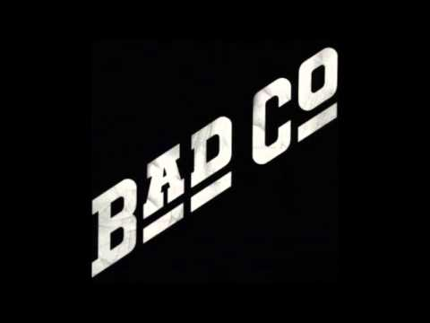 Bad Company - Bad Company (1974) - Full Album